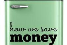 money matters / by Diane Oeschger