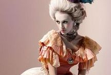 Baroque fashion trend / by Jadranka Gospic