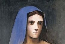 Paint, Painters, Paintings / I Heart Paintings