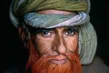 Steve McCurry / Images from the acclaimed photojournalist