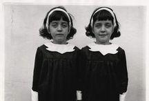 Diane Arbus / Portraiture by the late, great Diane Arbus
