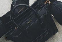 Bags. / by Crissie Davison
