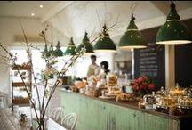 Cafe' Restaurant Bistro'