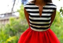 Paski/ Stripes