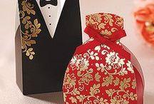 Упаковка, коробочки, корзиночки, конверты