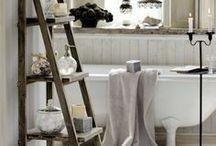 Côté salle de bain