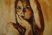 Betty Viano - Artist / Artist by Italy - Ronco Biellese