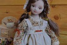 куколки вдохновлялка