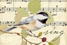 Books, Movies & Music / Let everything that has breath praise the LORD! / by Debbie Rood