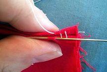 Sewing & Stuff