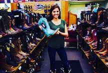 Drysdales Western Wear / Photos of Drysdales Western Wear stores, customer-shared selfies in-store, in-store celebrity appearances and more from inside the world of Drysdales Western Wear.