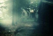 A Gloomy World