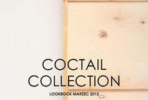 Coctail Collection / Eleganckie sukienki i modne ubrania na wyjątkowe okazje