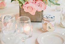 Hochzeits Ideen / Hochzeit