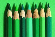 zielony / green