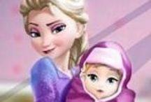 Jogos Frozen / Jogue os melhores jogos online  de Frozen!. Divirta-se jogando com Elsa, Anna, Olaf, Kristoff, Olaf e todos os outros personagens!