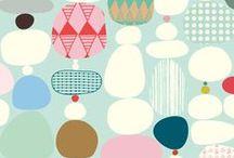 wzory / patterns