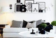 czarno-białe / black & white