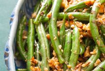Vegetarian recipes & side dishes