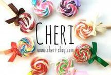 Cheriの商品 / http://www.cheri-shop.com