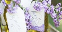 Wedding Favours / Give aways - Guest presents - Gastgeschenke - wedding favours