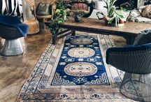 Carpets / interiors