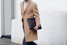 Moda męska jesień-zima