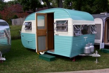 Glamping / by Shonee Mendes