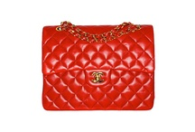 Ode to 2.55 / Here is my ode to this iconic bag, which someday I will own....
