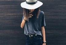 Think Like a Fashionista