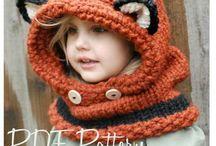 Crochet / by Nicole Dinosaur
