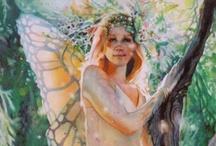 Fairies in Da U. P. !! / by Dave Schlosser
