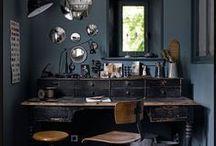 Bureau / Atelier Inspiration