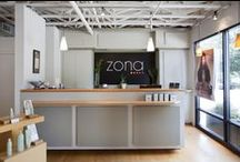 Zona Norwell / Check out these fabulous hair styles from Zona Norwell! / by Zona Hair Salons