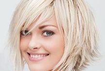 Zona Hair Salon Medium hair ideas