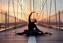 ♥ Born to dance / Beautiful dance images from all around the world