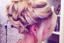 Hair and beauty / by Savanna Beaurline