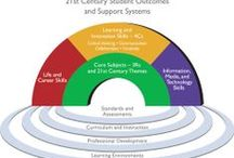 21st Century Learning / by Ann Christian