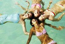 ♥ The Girls of Summer / F U N . I N . T H E . S U N .