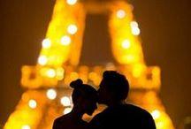 ♥ Paris
