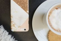 Casespiration / Inspiration for designing your very own custom phone case. Have fun browsing!