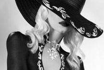 ♥ Hello Hats / Hats, Hats, Hats