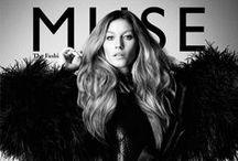 ♥ Muse Magazine