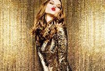 ♥ Sequins & Sparkles / Leave A Little Sparkle Wherever You Go