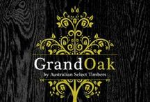 Grand Oak Flooring Brochures / Brochure previews of our oak flooring range. You can download PDF or request hard copy from our website.