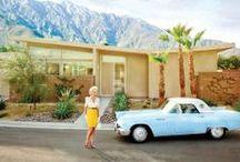♥ Palm Springs