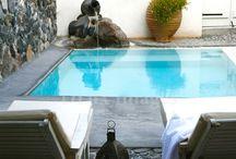 Pools......