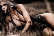 Bianca Balti*** top model
