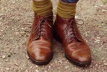 Les Shoes...