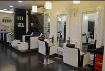 Salon's by mowas / Different Concepts of Salon